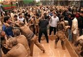اجلاس جهانی پیرغلامان حسینی - خرمآباد| سبک عزاداری استانهای کشور مستندسازی میشود