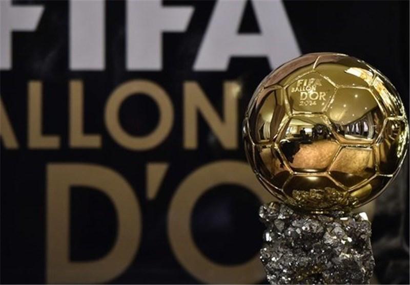 فهرست 23 نفره نامزدهای نهایی کسب توپ طلا اعلام شد