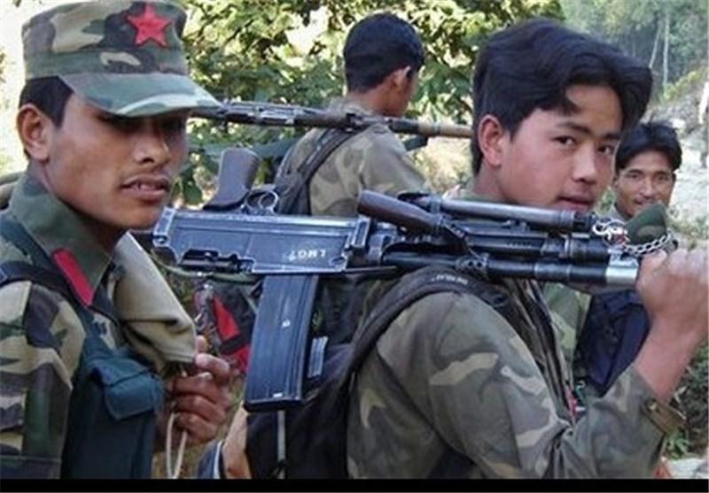شورشیهای فیلیپین