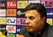 اعلام زمان نشست سرمربیان در جام حذفی