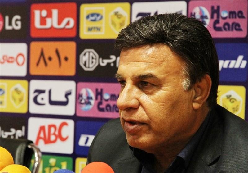 اعلام زمان نشست خبری سرمربیان در جام حذفی