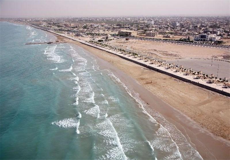 ظرفیت ساحل و دریا برای گردشگری - بخش اول