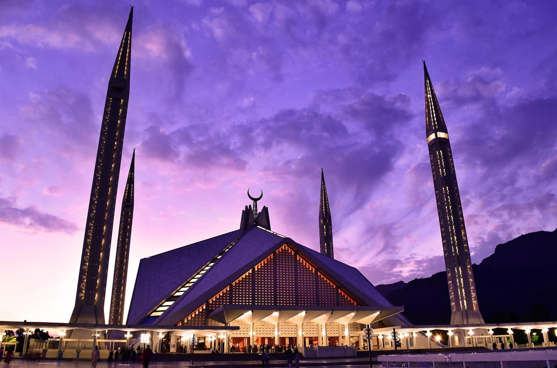 1394072815410292863359310 تصاویر زیبا از مکانهای دیدنی پاکستان