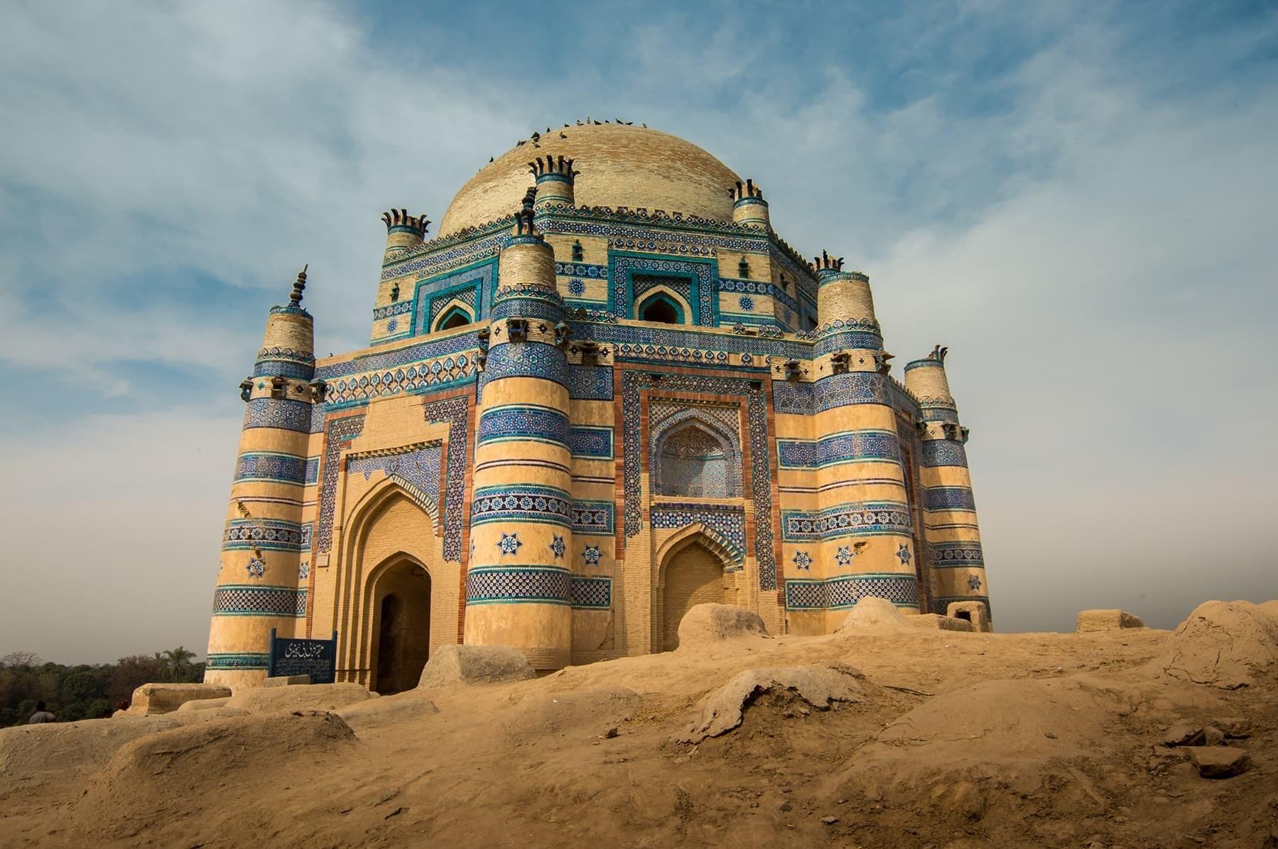 1394072815481768963360010 تصاویر زیبا از مکانهای دیدنی پاکستان