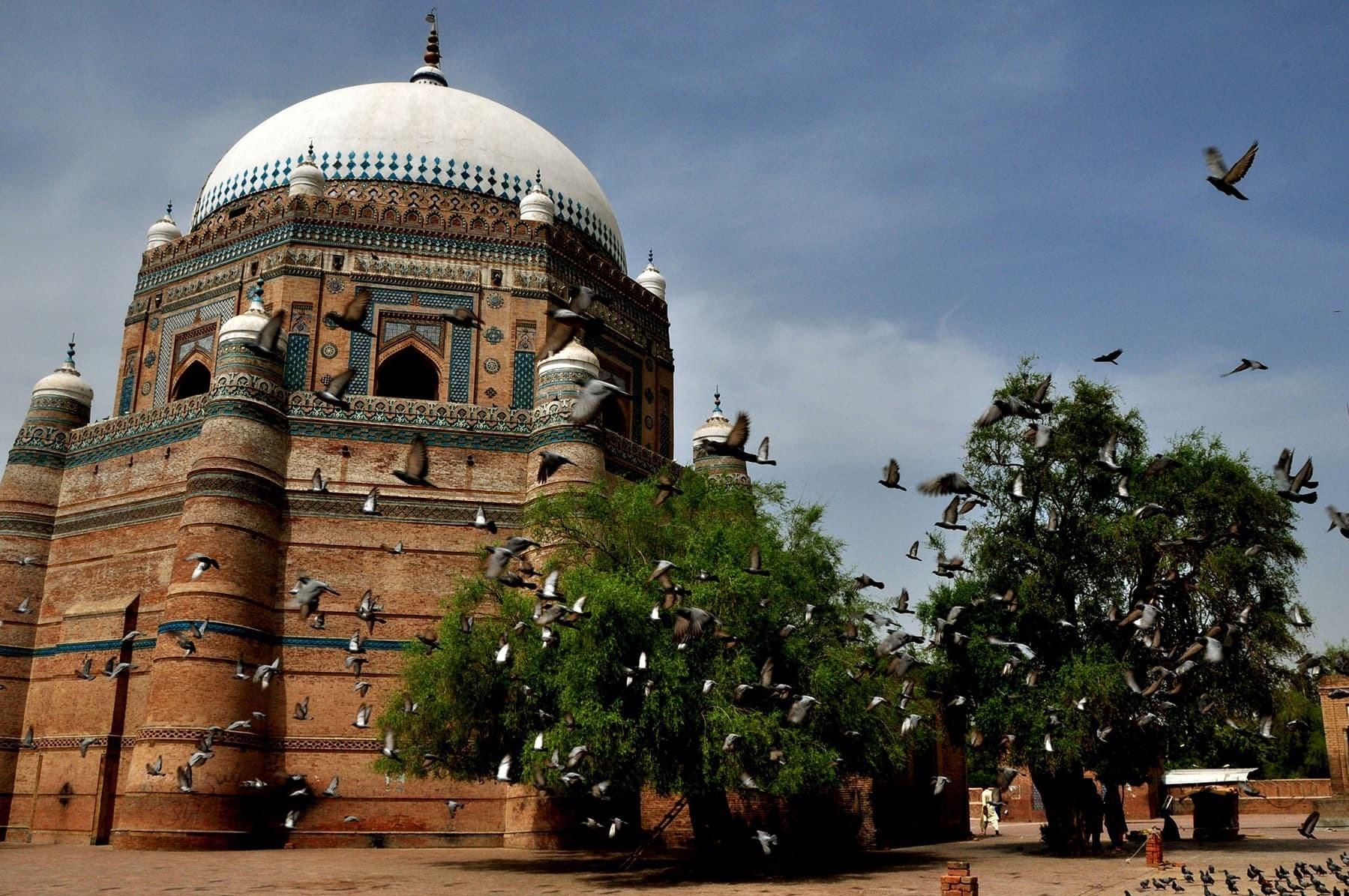 1394072815500859063360410 تصاویر زیبا از مکانهای دیدنی پاکستان