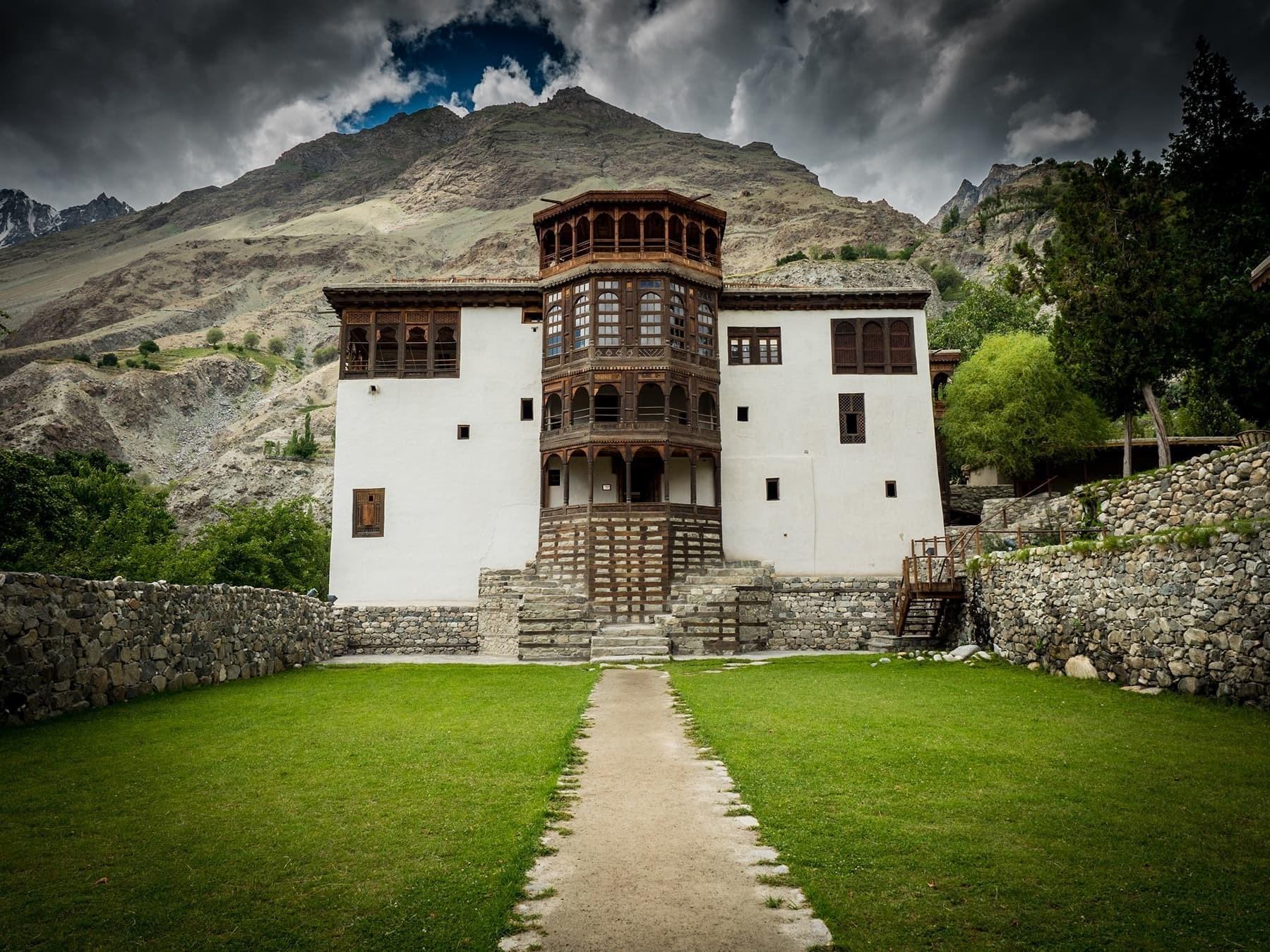 1394072815515556163360610 تصاویر زیبا از مکانهای دیدنی پاکستان