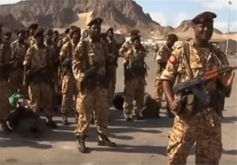 نظامیان سودان