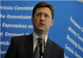الکساندر نواک - وزیر انرژی روسیه