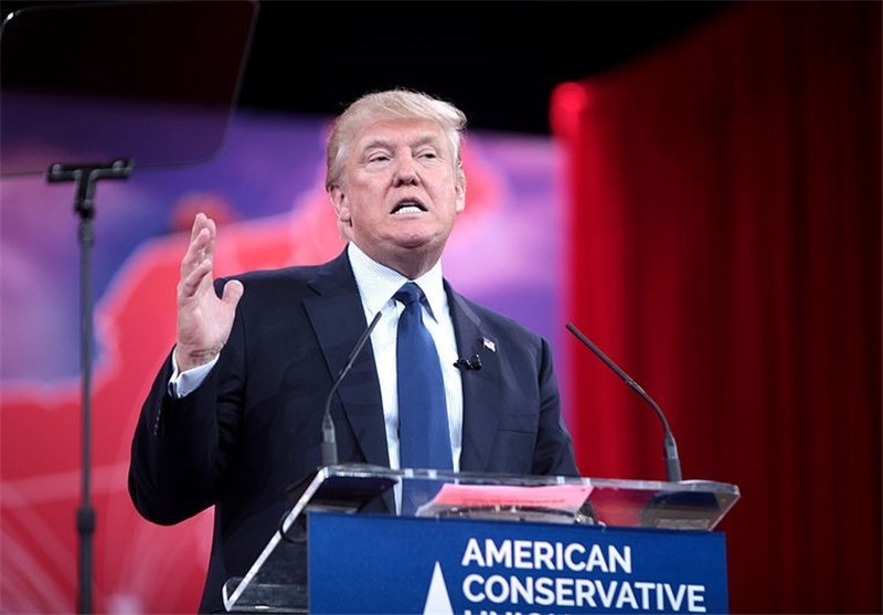 Donald Trump Remains Defiant over 'Ban Muslims from the US' Plan