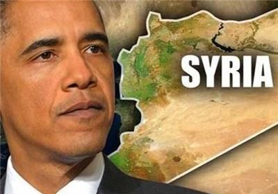 Amerika'nın Suriye'yi Bölme Planını Bozan Gelişme/ Direniş Ekseni ve Rusya'nın Amacı