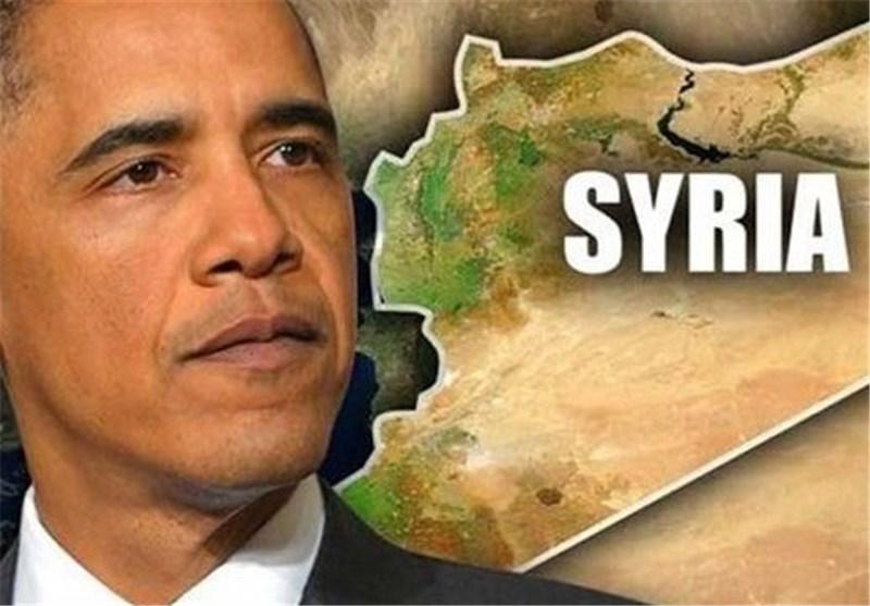 Amerika'nın Suriye Hakkındaki B Planı Ortaya Çıktı