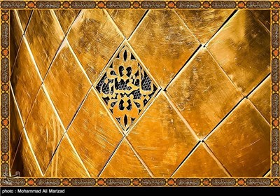 حرم اباعبدالله الحسین (ع) - کربلای معلی