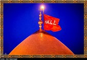 سلام شاعران به ماه عزای حسینی: «عزای اشرف اولاد آدم است، بیا»+ فیلم