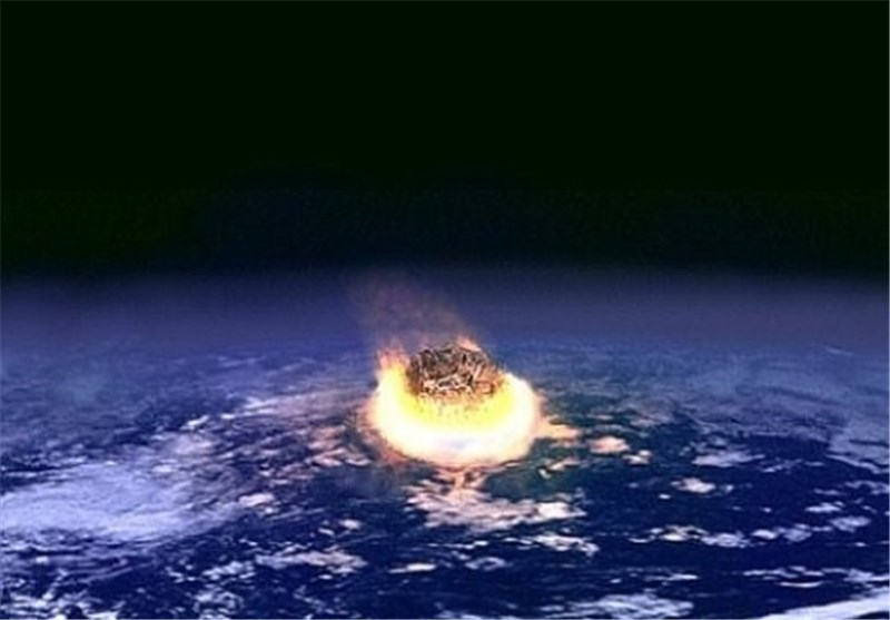 Scientists Find Link between Comet, Asteroid Showers, Mass Extinctions