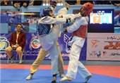 Iran Taekwondo Team Heads to WTF World Cup, Grand Prix Final