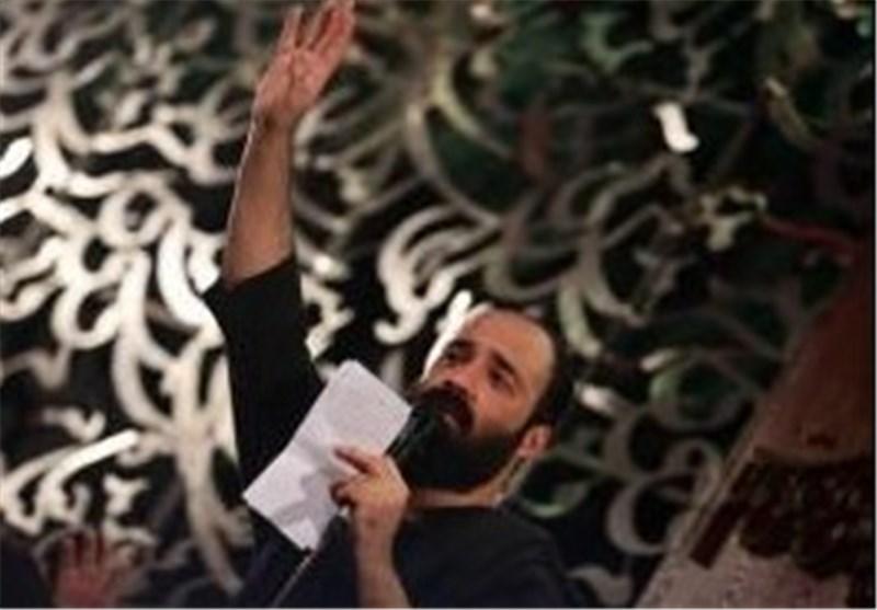دانلود شب هفتم محرم 94 حاج عبدالرضا هلالی
