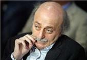 نظر جعجع و جنبلاط درباره تشکیل دولت جدید لبنان