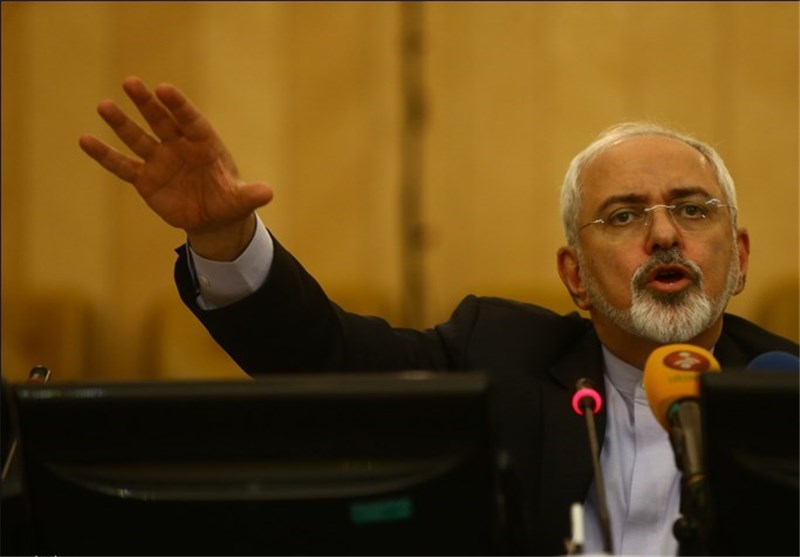 FM Zarif Vows to Pursue Fate of Missing Iranian Pilgrims in S. Arabia