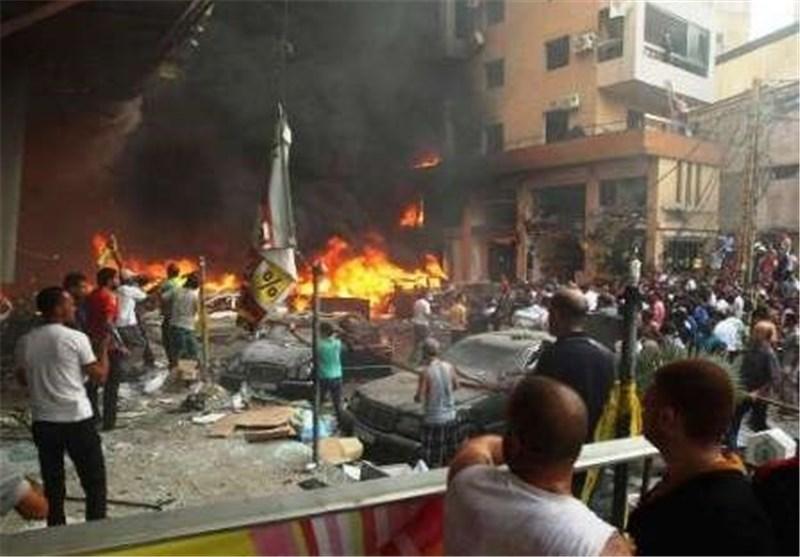 خریطة لأخطر الخلایا الإرهابیة الیی فکّکتها مخابرات الجیش اللبنانی هذا العام