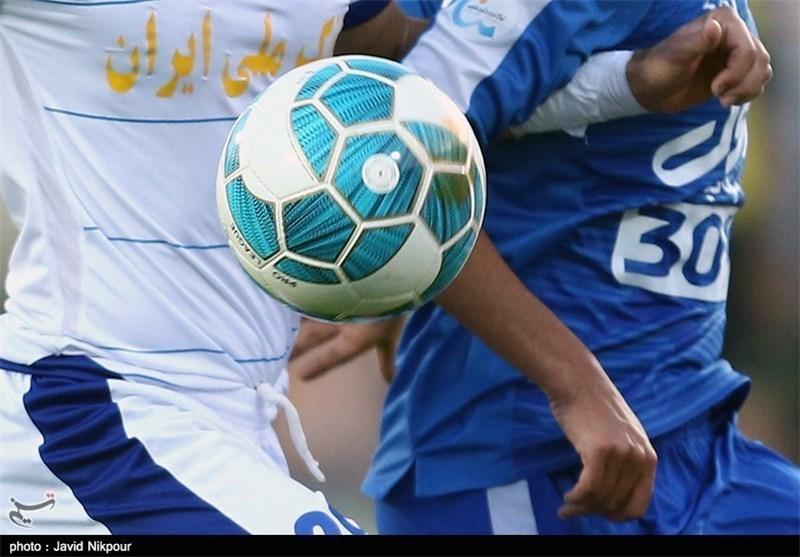 استقلال تهران و استقلال خوزستان، لیگ برتر فوتبال، توپ فوتبال