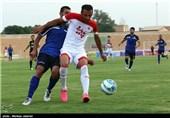 صعود پدیده به رده نهم جدول با پیروزی مقابل استقلال اهواز