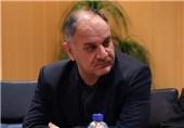 واکنش افشاردوست به استعفای رئیس سازمان لیگ فدراسیون والیبال: اصول کار همین است