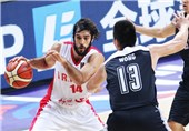 Nikkhah Bahrami to Return to Iran National Basketball Team: Top Official