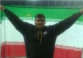 Iranian Athletes Bag Two Silver Medals at IPC Athletics World Championships