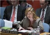 سامانتا پاور سفیر آمریکا در سازمان ملل کیفیت خوب