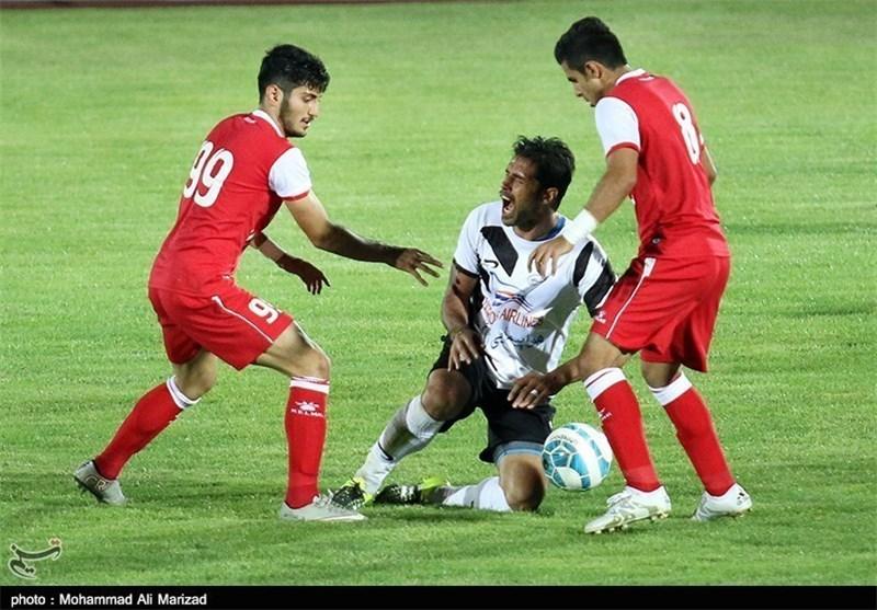باشگاه مس کرمان: با درخواست جدایی بایرامی موافقت نکردهایم