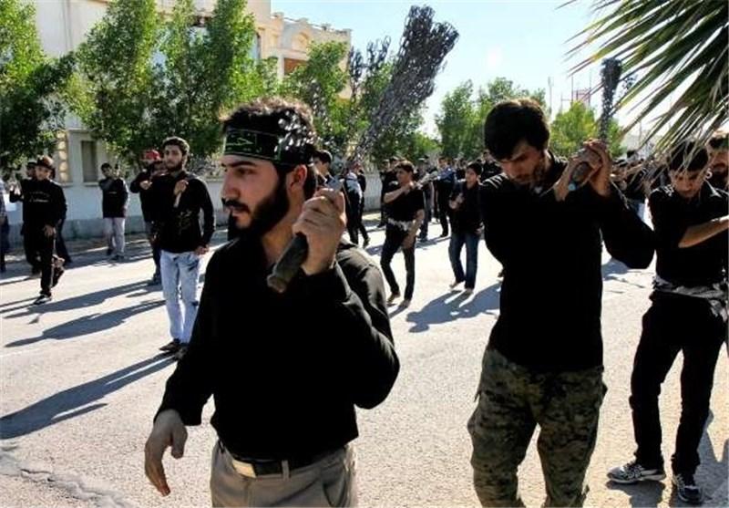 عزاداری بوشهر