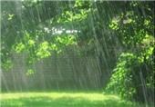 55 میلیمتر بارندگی در استان گلستان ثبت شده است//انتشار