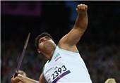 انتقاد مربی دوومیدانی مقابل رئیس کمیته ملی المپیک