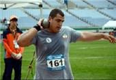 کسب چهارمین طلا توسط پاکباز/ کاروان ایران با 11 مدال به کار خود پایان داد