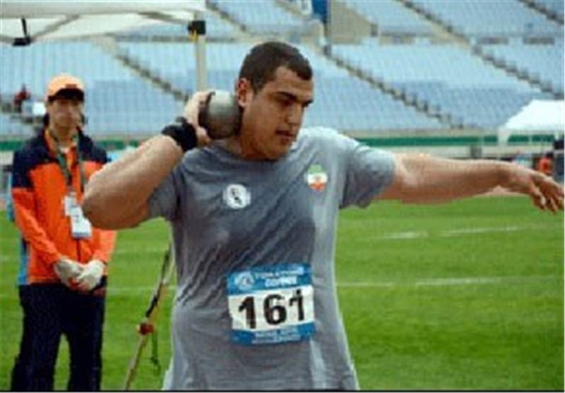 IPC Athletics World Championships: Iran's Pakbaz Claims Gold