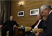 Putin: No End to Syria Crisis without Iran