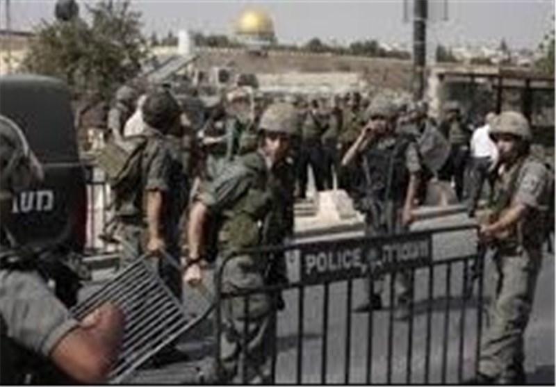 İsrail, Ramazan'da Gazzelilerin Kudüs'e Girmesine İzin Vermeyecek