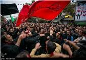 اجتماع بزرگ عزاداران حسینی در تبریز برگزار میشود