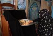 """آیین سنتی """"هفت منبر"""" در بیرجند برگزار میشود"""