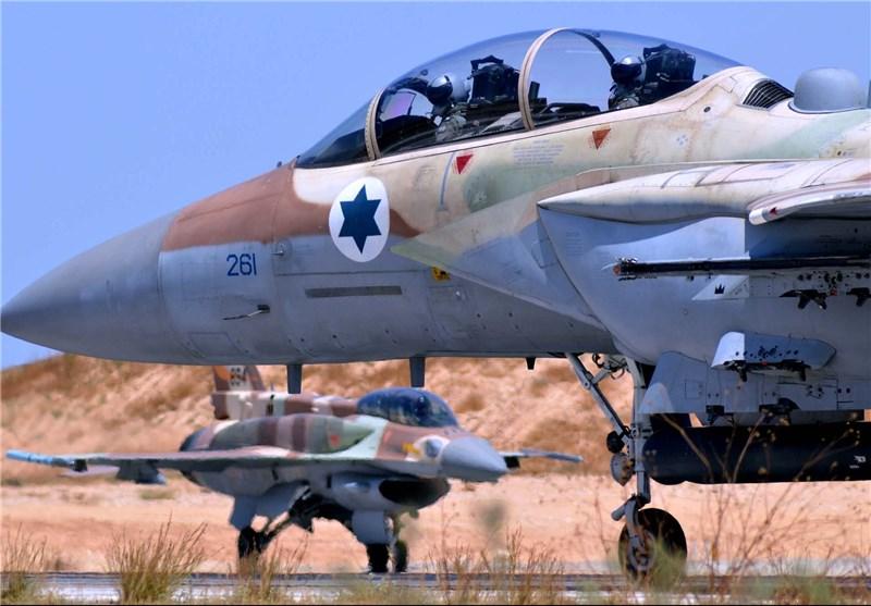 """العدوان الاسرائیلی خیر دلیل على دور """"اسرائیل"""" فی المؤامرة ضد المقاومة"""