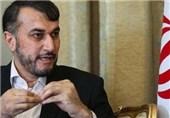 أمیر عبداللهیان: تجاوز الرئیس السوری بشار الأسد خط أحمر