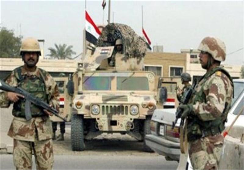 القوات العراقیة تحقق تقدماً فی الأنبار وعملیة عسکریة واسعة شرق حدیثة