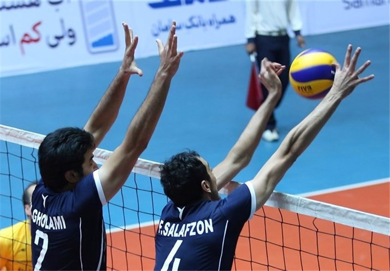 Dmitry Ilinykh to Join Iran's Paykan: Report