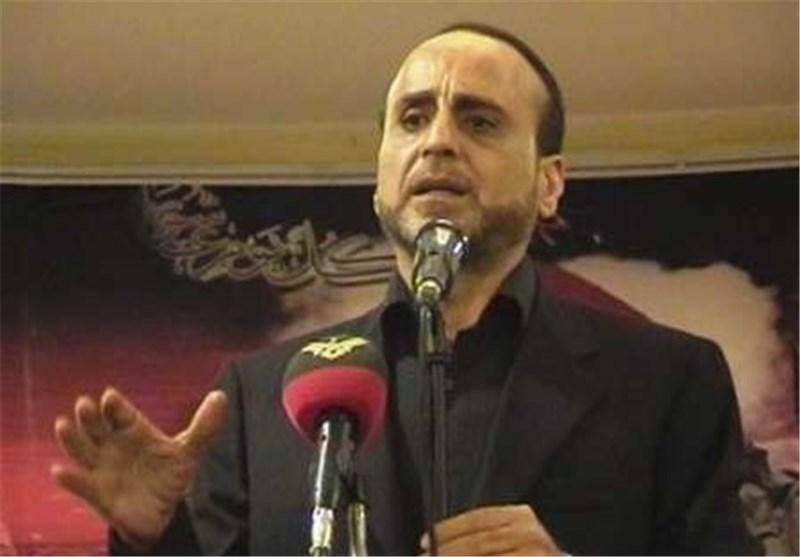 عمار الموسوی: لو لم یذهب حزب الله إلی سوریا لکان الإرهابیون الیوم یعبثون فی مناطقنا