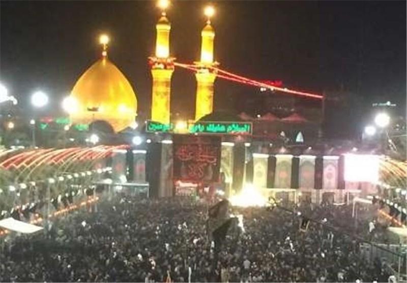 کربلاء الإباء تستعد لمراسم أربعینیة الإمام الحسین (ع)