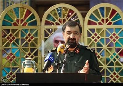 سرلشکر رضایی: حادثه تروریستی اهواز طراحیشده از بیرون مرزها بود/ اینکه بخواهند خوزستان را جدا کنند خواب تحققناشدنی است