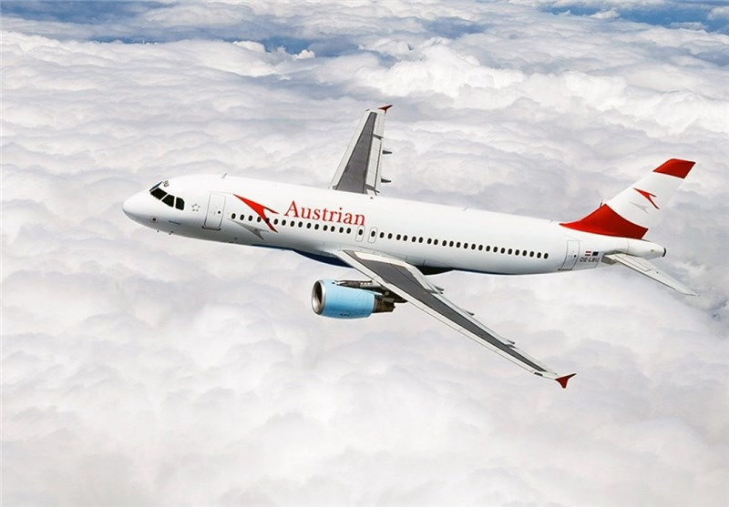 Austrian Airlines Expands Flight Service to Iran