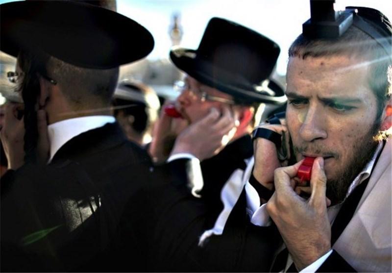 آلاف الصهاینة یقتحمون بیت لحم والاحتلال یعلن حالة التأهب لحمایتهم