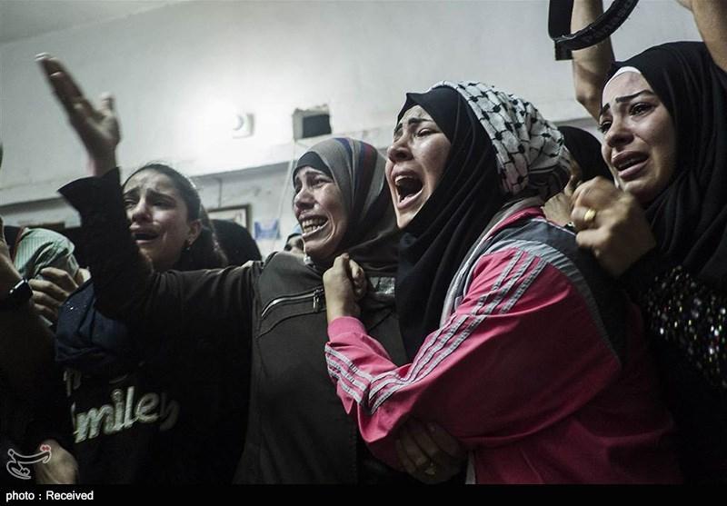 Filistin İntifadasının Tarihi Ve Mazlum Kudüs İntifadası