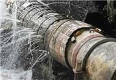 25 درصد آب شرب در کشور هدر میرود